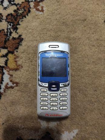 Sony Ericsson t-230, рабочий с зарядкой