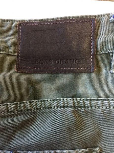 Spodnie Hugo Boss rozmiar