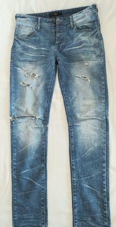 Spodnie New Yoreker
