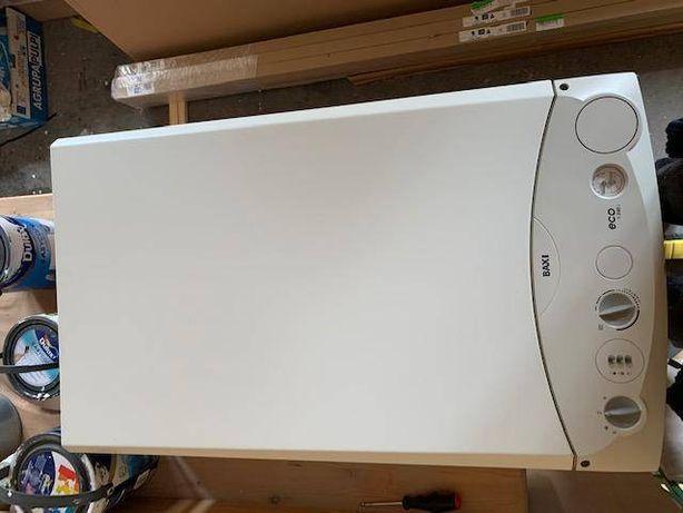 Piec jednofunkcyjny BAXI ECO 1.240 i - używany - sprawny
