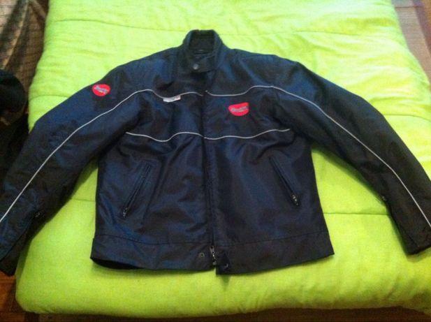 casaco de mota