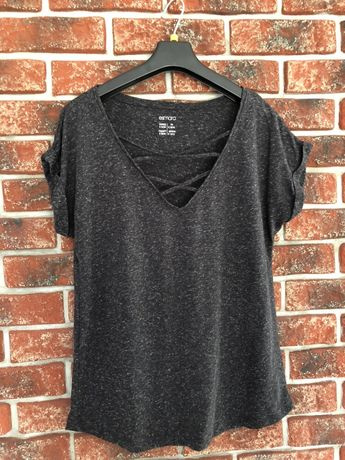 Koszulka/bluzka z paseczkami