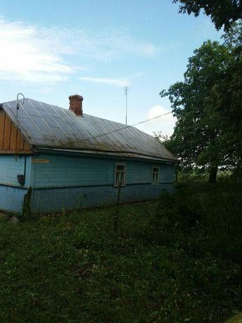 Продам хату в селі Білосток