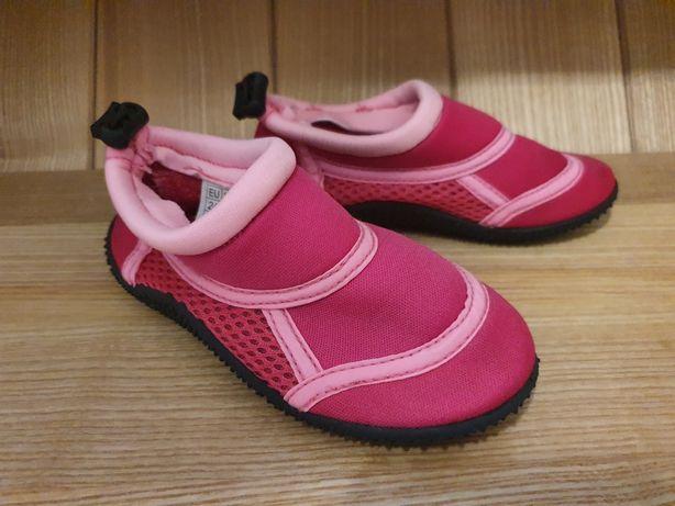 Buty do wody rozmiar 24, wkładka 16 cm