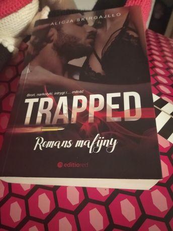 Trapped romans mafijny