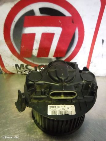 Motor / Ventilador da Sofagem Renault Clio III - N103955N