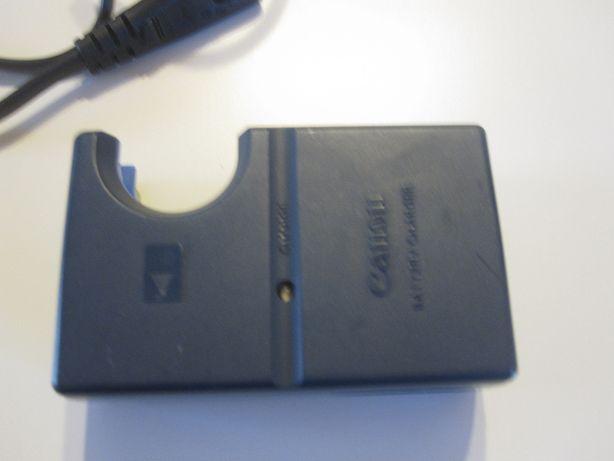 Ładowarka do aparatu CANON + dwie baterie