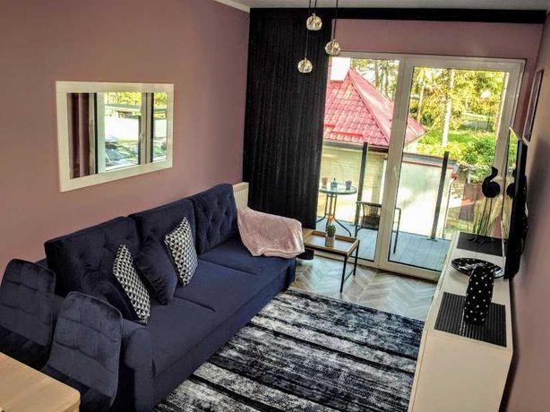 Apartament dwupokojowy w Mielnie