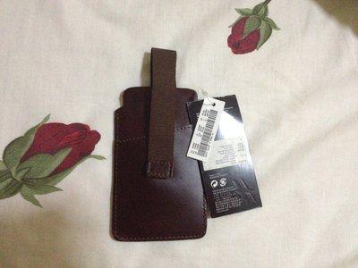 Новый кожаный чехол для мобильного H&M
