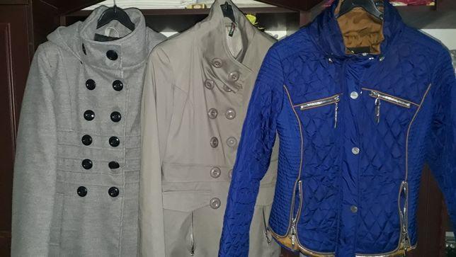 WSZYSTKO PO 10ZŁ kurtka płaszcz płaszczyk jesień zima wiosna