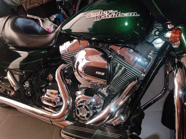 Harley Davidson Street Glide Special Flhxs