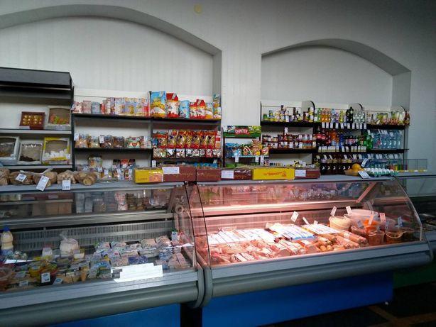 Продам готовый бизнес с торговым оборудованием в Кривом Роге.