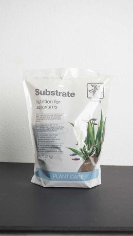 Substrato Fértil P/Aquário Tropica Substrate 1L