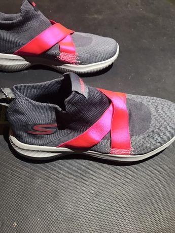 Кроссовки Skechers go walk для бега