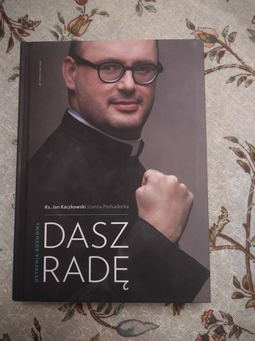 Dasz radę ks. Jan Kaczkowski Sobieszczany-Kolonia - image 1