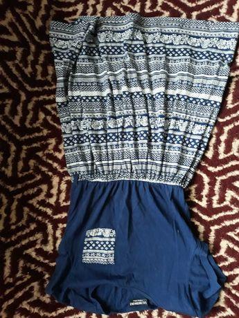 Ubranka dla dziewczynki 128