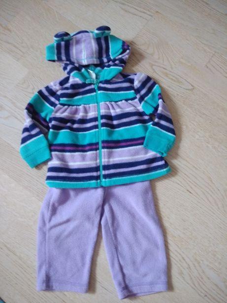 Флисовый костюмчик Oldnavy 12-18