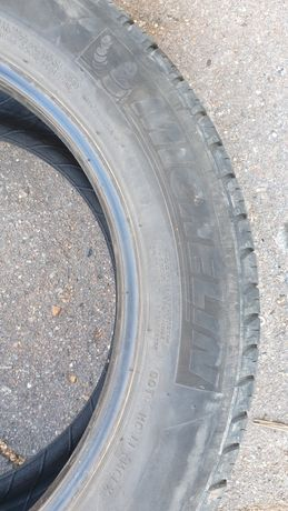 Резина Michelin 235/55 r17