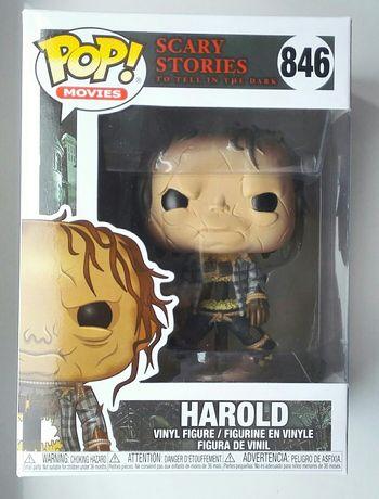 """SCARY STORIES"" Harold Funko POP! Vinyl"