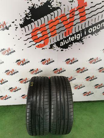 Opony Dunlop sp sport 225/45 /19 jak nowe