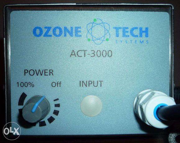 Продам озонатор воздуха Ozone Tech ACT-3000, пр-во Швеция.