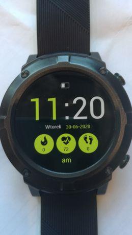 Motus AMOLET (czarny ) Smartwatch AKTUALNE