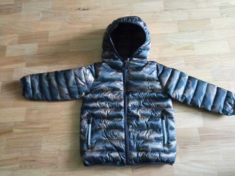 Куртка Reserved деми демисезонная для мальчика 104