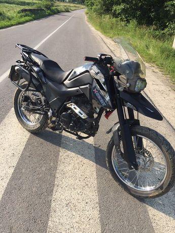 Shineray x-trail 250 ТЕРМІНОВО