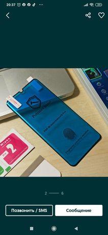 POLYMER NANO для смартфонов XIAOMI MI NOTE 10 / 10 Lite / 10 Pro
