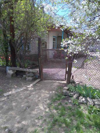 Продам дом в Лозоватке