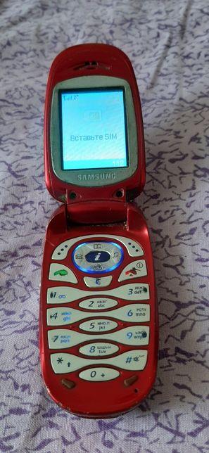Samsung x-460