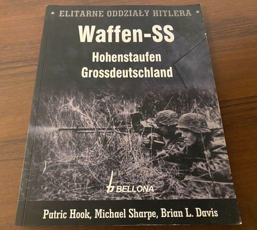 Elitarne Oddziały Hitlera / Waffen-SS Hohenstaufen Grossdeutschland