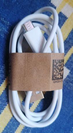 Vendo cabo micro USB