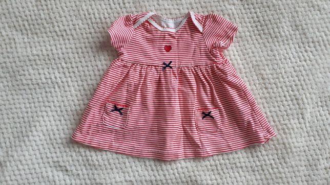 sukienka dziewczęca/niemowlęca