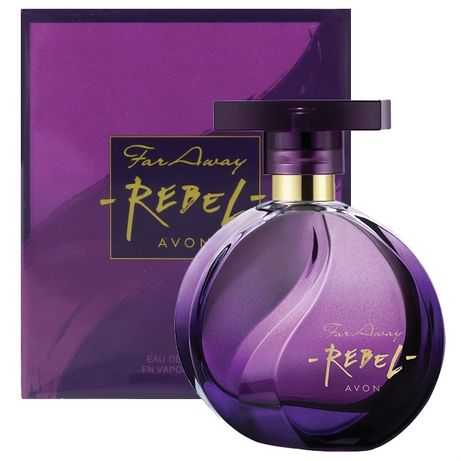 Far Away Rebel woda perfumowana