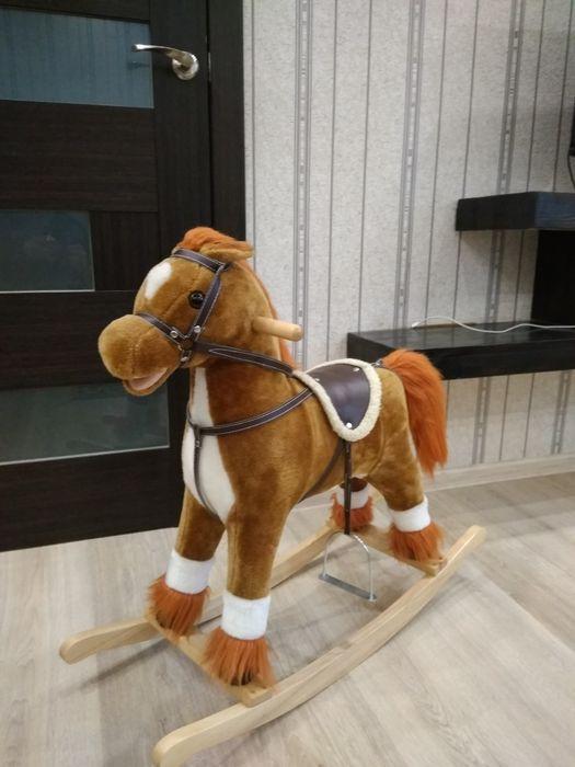 Конь детский Красилов - изображение 1