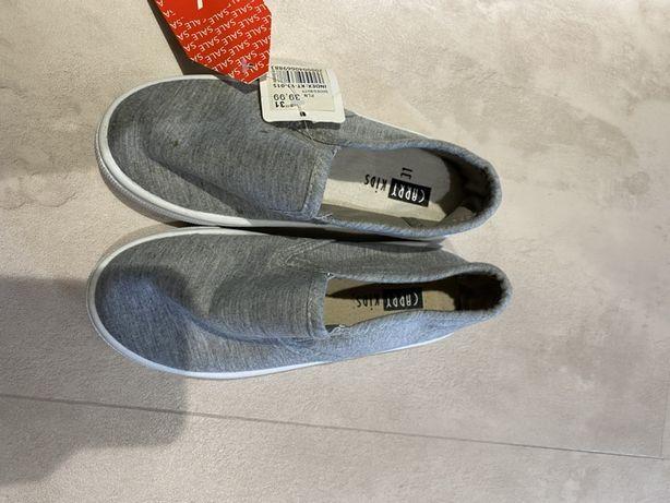 Nowe buty dziecięce rozmiar 31