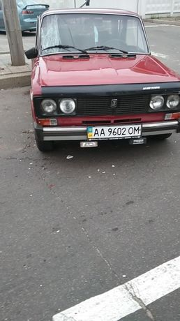 ВАЗ 2106 1978 год