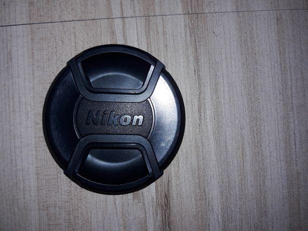 Osłona obiektywu Nikon LC - 67 .