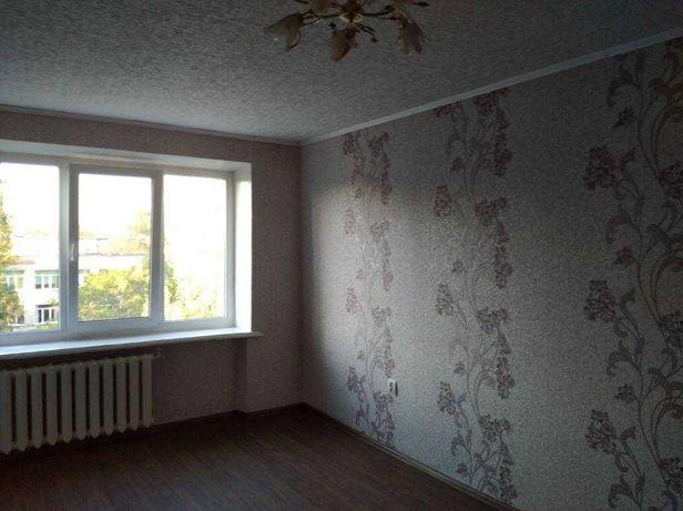 Двокімнатна квартира на Алмазному