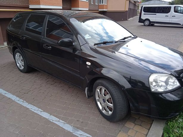 Chevrolet, Lacetti, універсал 2006р.