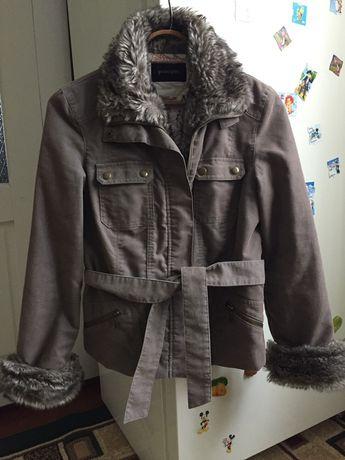 Куртка демисезонная размер м-л