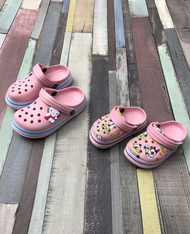 Обувь для девочки Сабо Кеды Босоножки Кроксы Primark HM LuckLine
