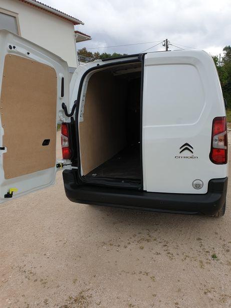 Proteção caixa de carga