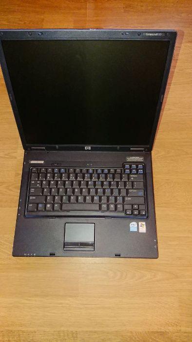 Laptop HP Compaq NX6110 Podgórzyn - image 1