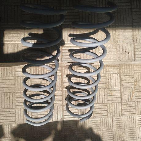 Продам пружины задние на ваз 2101-07.