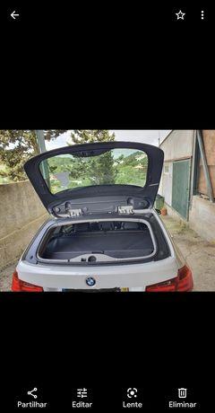 BMW 320  diesel caixa automática teto panorâmico