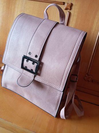 Сумка рюкзак новая