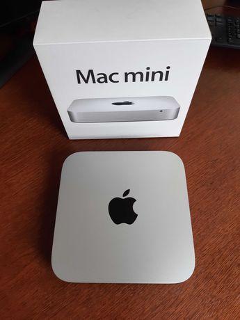 Mac Mini Late 2012 [i7, 16gb 1tb hdd + 256gb ssd]