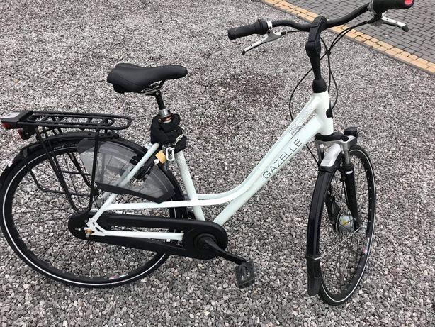 Gazella Paris rower
